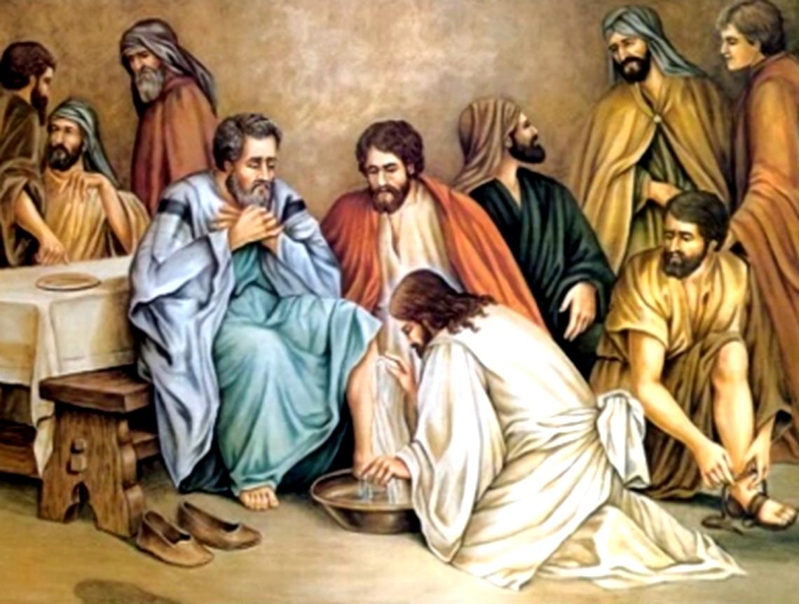 Le Vatican abolit le rite du lavement des pieds