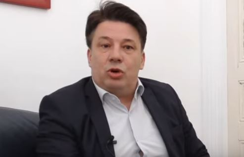 Ludovic Lefebvre :si on ne les arrête pas, eux n'arrêteront pas