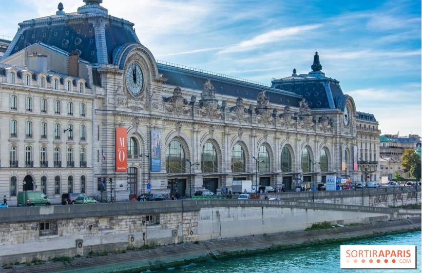 Le musée d'Orsay s'appellera Giscard d'Estaing : pitié…