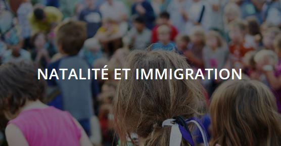 Enjeux et conséquences de l'immigration et de la démographie