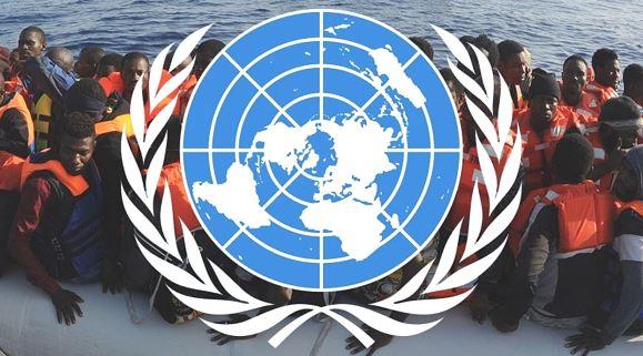 L'ONU est-il devenu un organe mondial génocidaire?