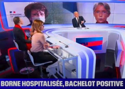 Florian Philippot sur BFM TV : ils sont en train de tuer la vie !