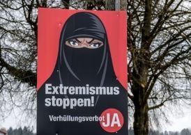 Les dessous du vote suisse contre la burqa