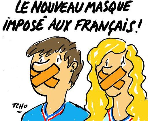 Les Français sont las de nos politiciens