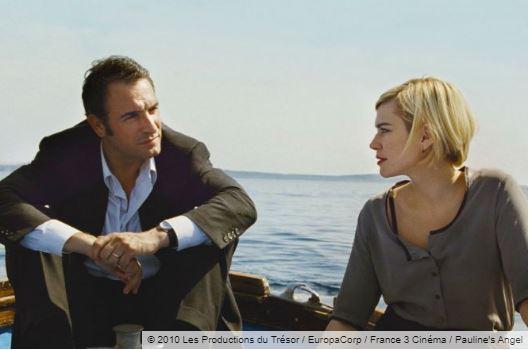 Un balcon sur la mer, de Nicole Garcia : propagande du FLN !