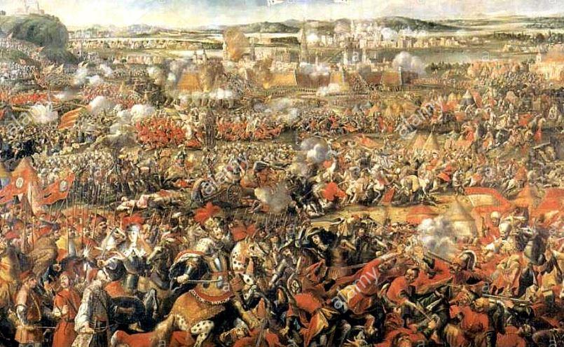 Il faut une nouvelle alliance européenne, comme à Vienne, en 1683