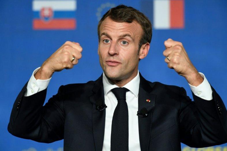 Vu la réaction de Macron, les généraux ont tapé dans le mille !