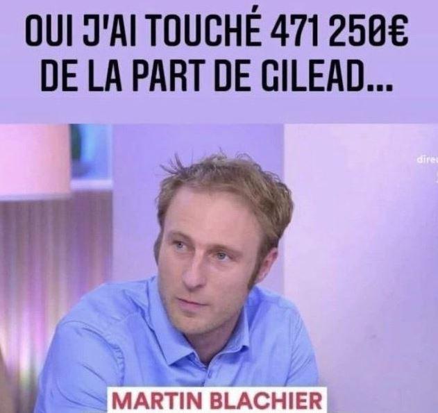La solution Blachier : piqure obligatoire ou amende dissuasive
