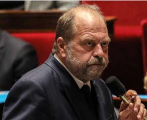 Dupond-Moretti: vaccinez les cobayes français, mais pas mes détenus !