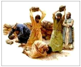 De l'utilité des pierres dans l'islam