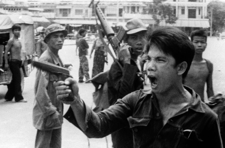 Après Kaboul, je me souviens de Phnom-Penh, Saïgon, Téhéran…