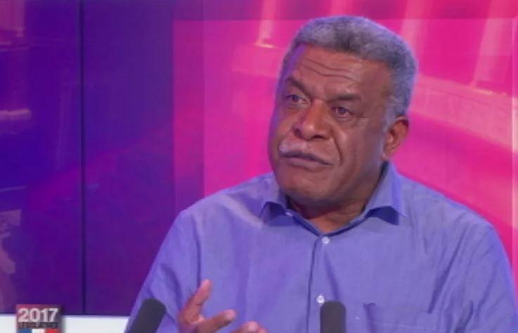 Nouvelle-Calédonie : Louis Mapou craint une victoire de Marine Le Pen