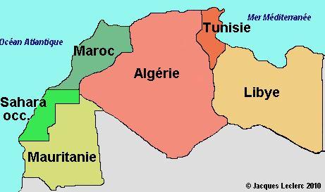 En finir avec le mythe du Maghreb arabe