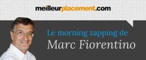 Fiorentino, un pro de la finance qui sert la soupe à Macron !