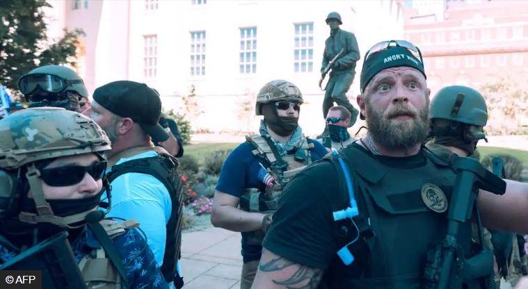 Quand les milices, armées du peuple, sauvent la Nation