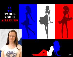 Brulux : rappeur franco-tunisien, repris de justice, veut voiler nos femmes…