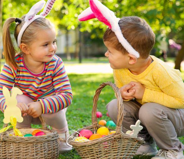 N'en déplaise au collabo Castex, joyeuses Pâques à tous les Français