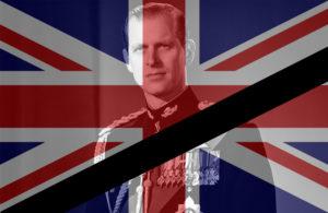 Le prince Philip est mort : respect et hommage