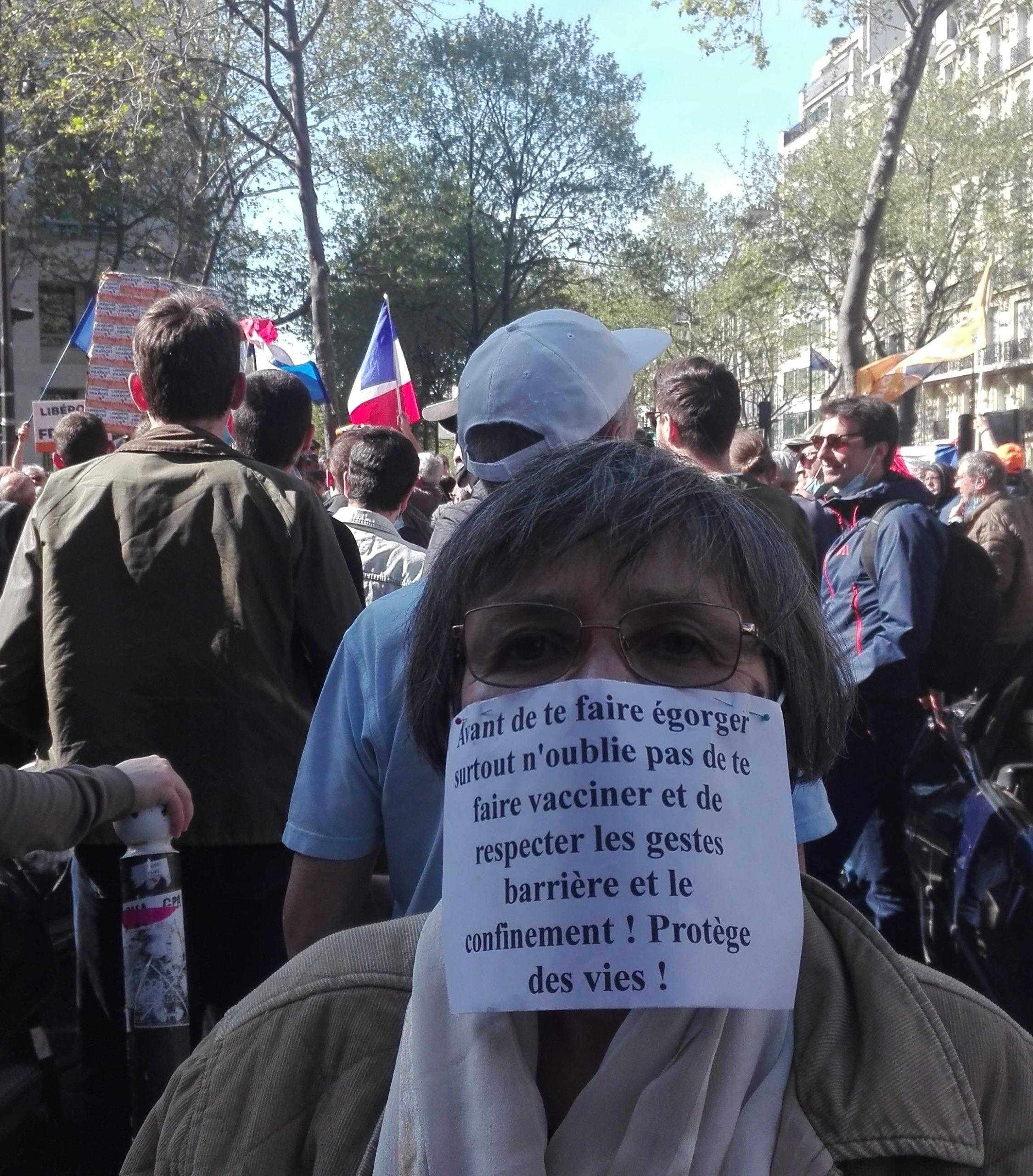 Un orchestre et de l'ambiance chez les Patriotes parisiens
