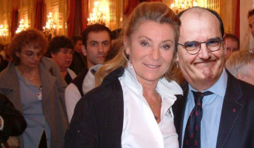 Macron, Sheila, AstraZeneca : l'incroyable mélange des genres
