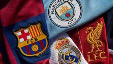 Super-Ligue : le football à fric montre son vrai visage