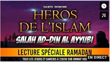 Ummat Vox sur YouTube: la main tendue au discours islamiste…