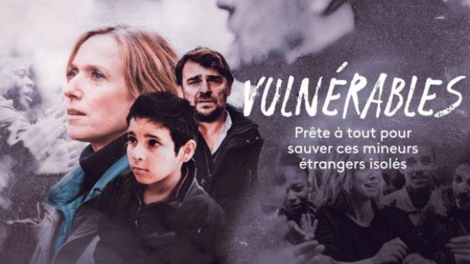 """Vulnérable"", d'Arnaud Sélignac : un navet propagandiste"