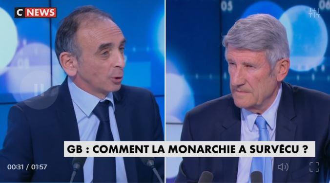 Débat Zemmour-Villiers : d'accord sur l'essentiel pour sauver la France