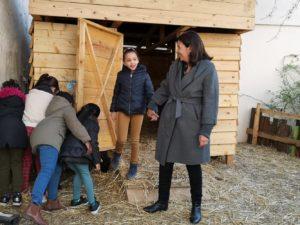 La der de la Dingo : les fermes de l'Espoir transformées en dépotoir