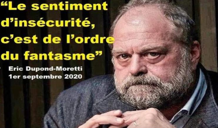 Gaulois agressé gratuitement à Rennes, à 70 ans : ils s'en foutent !