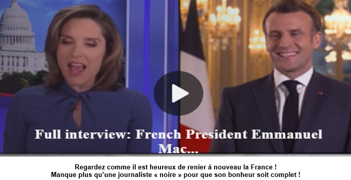 M. Macron est-il Français ?