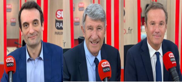 Pour démasquer Macron, il nous faut des Philippot, Villiers, Dupont-Aignan