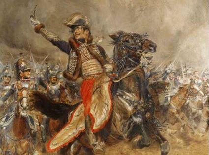 Général Antoine de Lasalle : hommage à un grand soldat