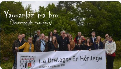 Bretagne : pour une région autonome dans une France souveraine