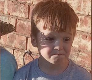 Cash, Américain de 4 ans, enlevé et assassiné : qui va s'agenouiller ?