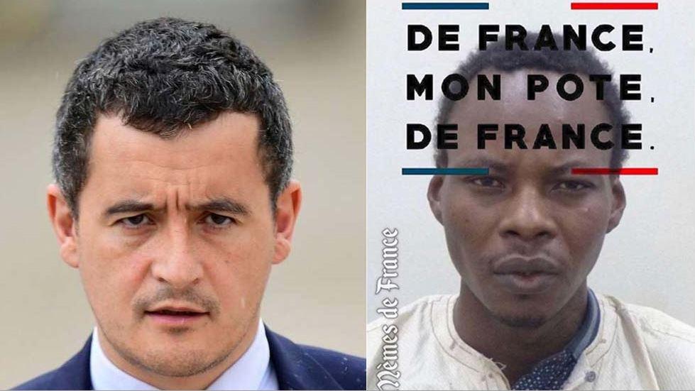 Islamo, 19 fois condamné, N'Diaga Dieye était en liberté : la faute à personne !