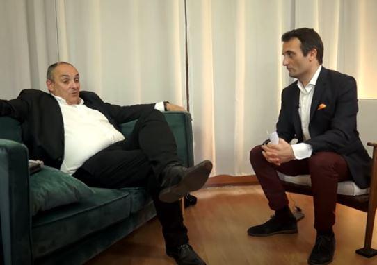 Philippot et Delamarche débattent : Covid, militaires, Frexit, Macron…