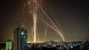 Sans le Dôme de fer, les Arabes génocideraient les Juifs israéliens