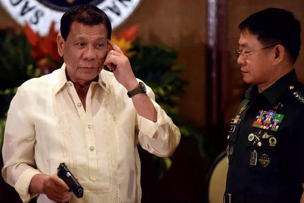 Contre le laxisme judiciaire, j'aime bien la méthode Duterte
