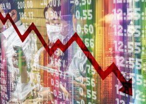 France hyperendettée: la catastrophe de la hausse des taux d'intérêt