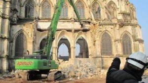 Églises de France: pour qui sonne le glas?