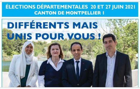1989-2021 : 32 ans d'offensive du voile, uniforme de l'islam, contre la France