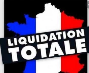 Réponses à ceux qui pensent que la France est foutue