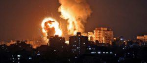 Israël sous le feu du Hamas: quid du plan Ronces dans nos banlieues?