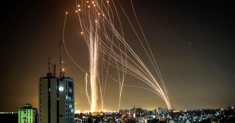 Gaza : les pleureuses professionnelles ont ouvert les vannes !