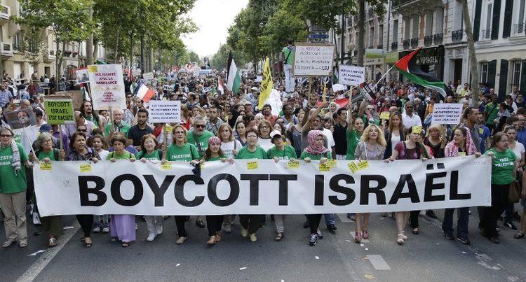 En Israël comme en France, les Arabes veulent dominer