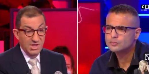 Le wesh-wesh Kamel, ex-tête de liste infiltrée RN, chez Hanouna : un fiasco !