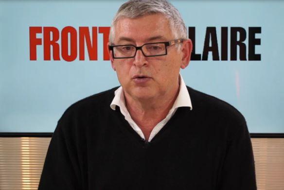 Le consternant discours de dictateur covidiste de Michel Onfray