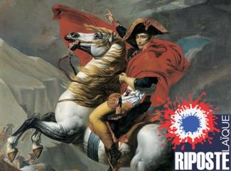 Zemmour : de Bonaparte à Napoléon, j'assume tout