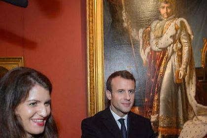 L'immense Napoléon face à de minables déconstructeurs